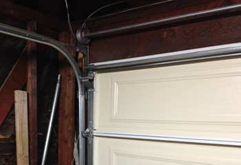 Roller Replacement Project | Garage Door Repair Fleming Island, FL